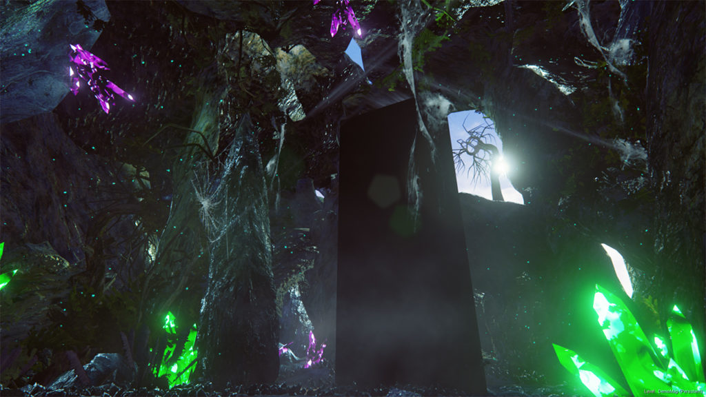 sgs monolith