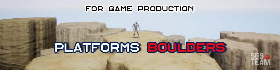 platformer games